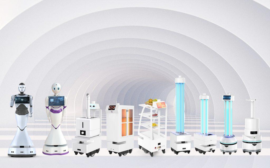 锐曼机器人荣获2020年英特尔产学研合作优秀合作伙伴奖-ITNEWS