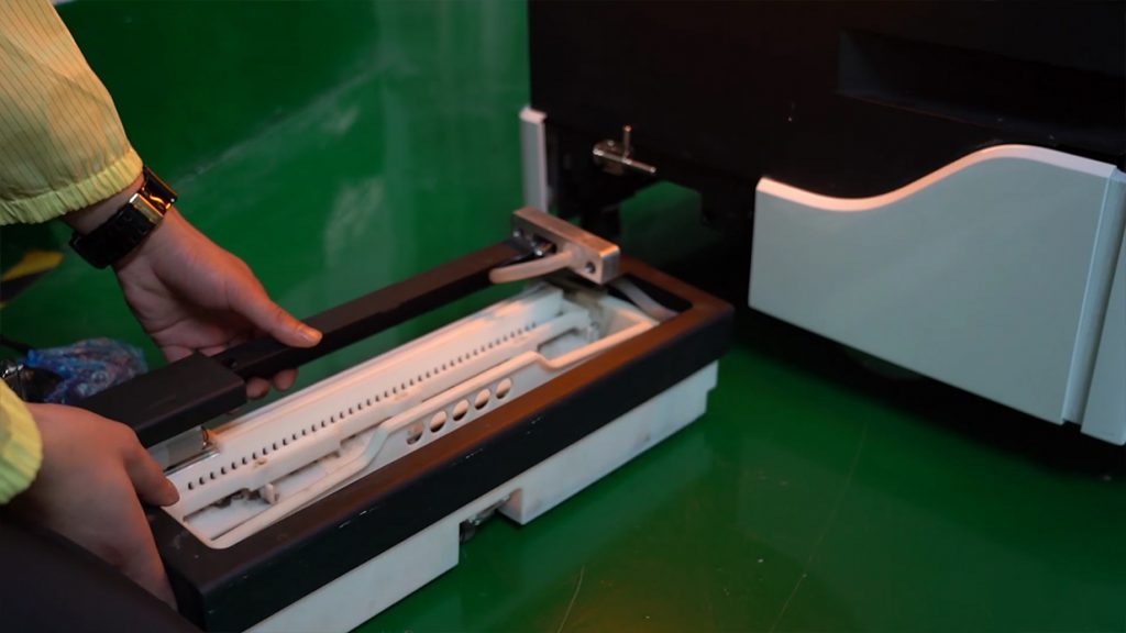 蜗牛洁霸清洁机器人 | 解放双手,一机即净-ITNEWS